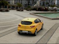 Renault Clio RS 200 2013, 5 of 6