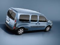 Renault Kangoo Van 2013, 3 of 4