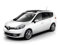 2013 Renault Scenic XMOD and Grand Scenic, 1 of 2