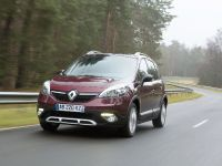 2013 Renault Scenic XMOD and Grand Scenic, 2 of 2