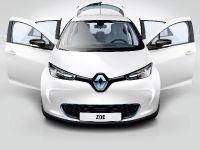 2013 Renault ZOE , 1 of 4