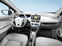 2013 Renault ZOE , 4 of 4