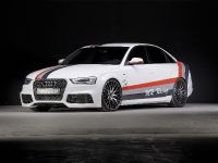 2013 Rieger Audi A4 B8 Facelift, 1 of 9
