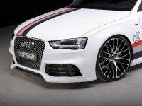 2013 Rieger Audi A4 B8 Facelift, 7 of 9