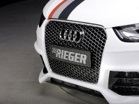 2013 Rieger Audi A4 B8 Facelift, 8 of 9