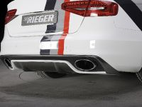 2013 Rieger Audi A4 B8 Facelift, 9 of 9