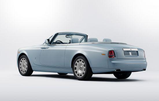 Rolls-Royce Art Deco Phantom