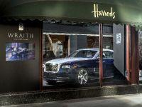 2013 Rolls-Royce Wraith UK, 2 of 3