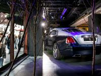 2013 Rolls-Royce Wraith UK, 3 of 3