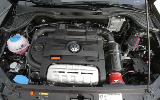Romeo Ferraris Volkswagen Polo GTI