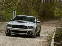 2013 ROUSH Ford Mustang, 1 of 49