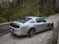 2013 ROUSH Ford Mustang, 3 of 49