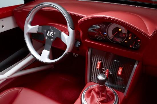 Scion FR-S Speedster