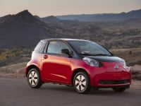 2013 Scion iQ EV, 1 of 20