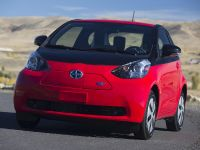 2013 Scion iQ EV, 3 of 20
