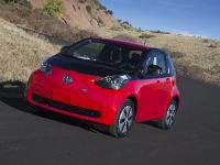 2013 Scion iQ EV, 4 of 20