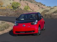 2013 Scion iQ EV, 7 of 20