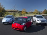 2013 Scion iQ EV, 9 of 20