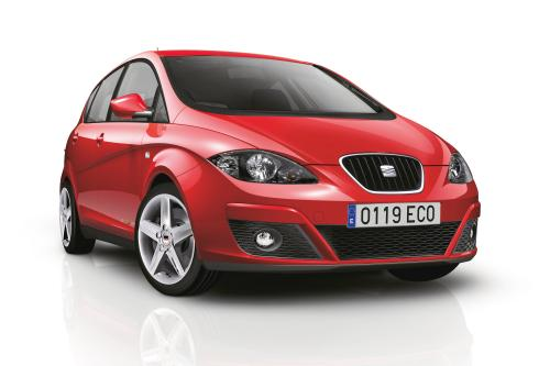 thumbs 2013 Seat Altea Copa Edition, 1 of 2