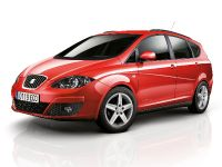 2013 Seat Altea Copa Edition, 2 of 2