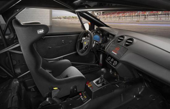 Seat Ibiza SC Trophy