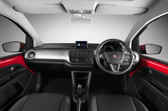 Seat Mii Auto
