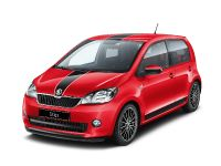 thumbnail image of 2013 Skoda Citigo SPORT
