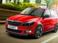 2013 Skoda Fabia Reaction and Monte Carlo TECH Estate, 1 of 2
