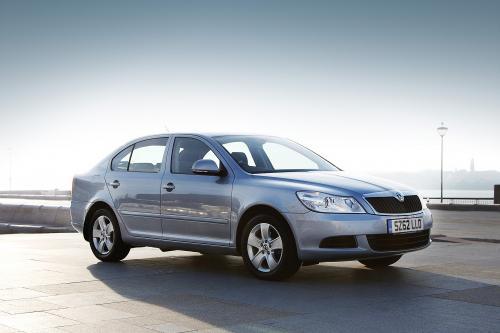 2013 Skoda Octavia Limited Edition - Цены Объявлены