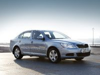 2013 Skoda Octavia Limited Edition, 1 of 2