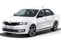 2013 Skoda Rapid StylePLUS, 1 of 2
