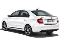 2013 Skoda Rapid StylePLUS, 2 of 2