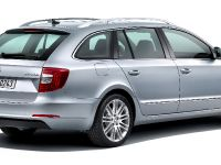 2013 Skoda Superb, 3 of 50