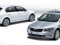 2013 Skoda Superb, 4 of 50