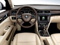 2013 Skoda Superb, 5 of 50