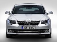 2013 Skoda Superb, 6 of 50