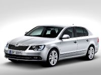 2013 Skoda Superb, 7 of 50