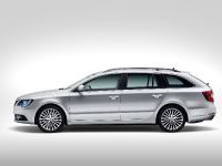 2013 Skoda Superb, 10 of 50