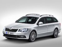 2013 Skoda Superb, 12 of 50