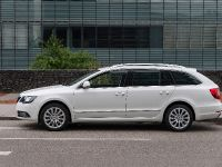 2013 Skoda Superb, 17 of 50