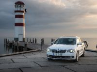 2013 Skoda Superb, 18 of 50
