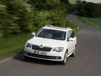 2013 Skoda Superb, 19 of 50
