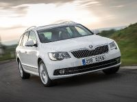 2013 Skoda Superb, 20 of 50