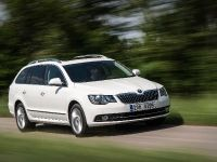 2013 Skoda Superb, 21 of 50