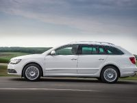 2013 Skoda Superb, 23 of 50