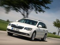 2013 Skoda Superb, 25 of 50