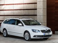 2013 Skoda Superb, 28 of 50
