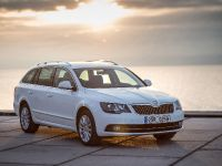 2013 Skoda Superb, 30 of 50