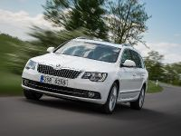 2013 Skoda Superb, 33 of 50