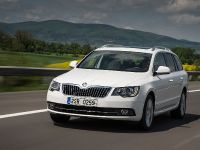 2013 Skoda Superb, 34 of 50